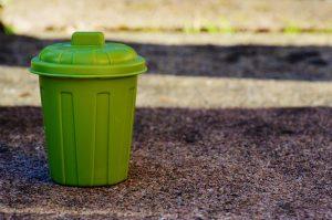 gerer dechet vert