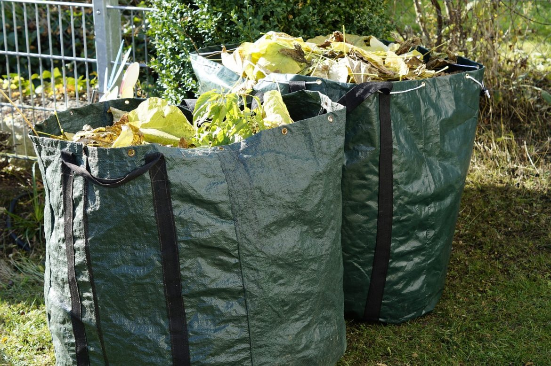 gestion dechets verts
