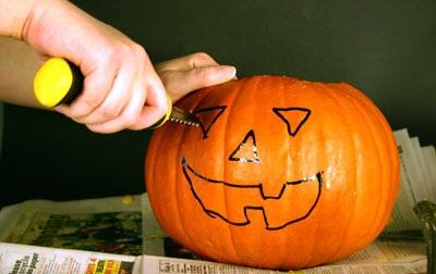 Les loisirs créatifs pour Halloween